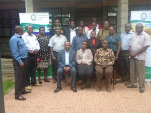 KAAA training ASDSP officers on investment profiling